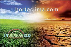 Dado que las condiciones para la agricultura son cada vez más hostiles; es necesario proteger sus cultivos.